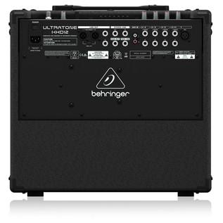Behringer KXD12 PA System/Keyboard Amplifier