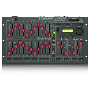 Behringer LC2412 Eurolight Lighting Console