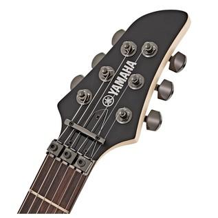 Yamaha RGX220DZ Electric Guitar, Satin Black