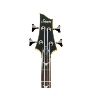 Left Handed Schecter Omen Extreme-4