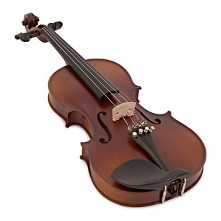 Archer 44V-500AF 44 Size Violin, Antique Fade, by Gear4music