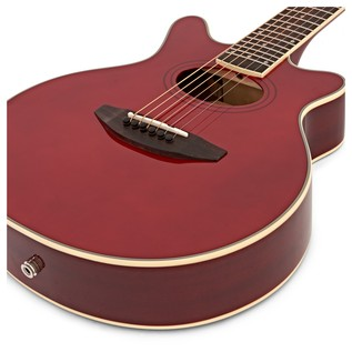 Brian May Rhapsody Acoustic Guitar, Antique Cherry