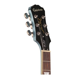 Les Paul Standard Electric Guitar, Pelham Blue