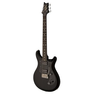 PRS S2 Standard 24 Satin Electric Guitar, Charcoal