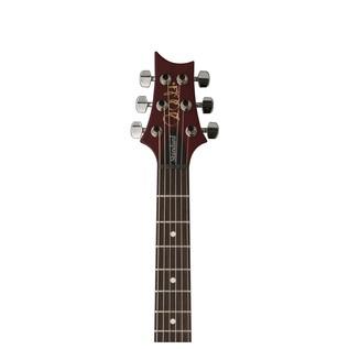 S2 Standard 24 Satin Electric Guitar, Vintage Cherry (2017)