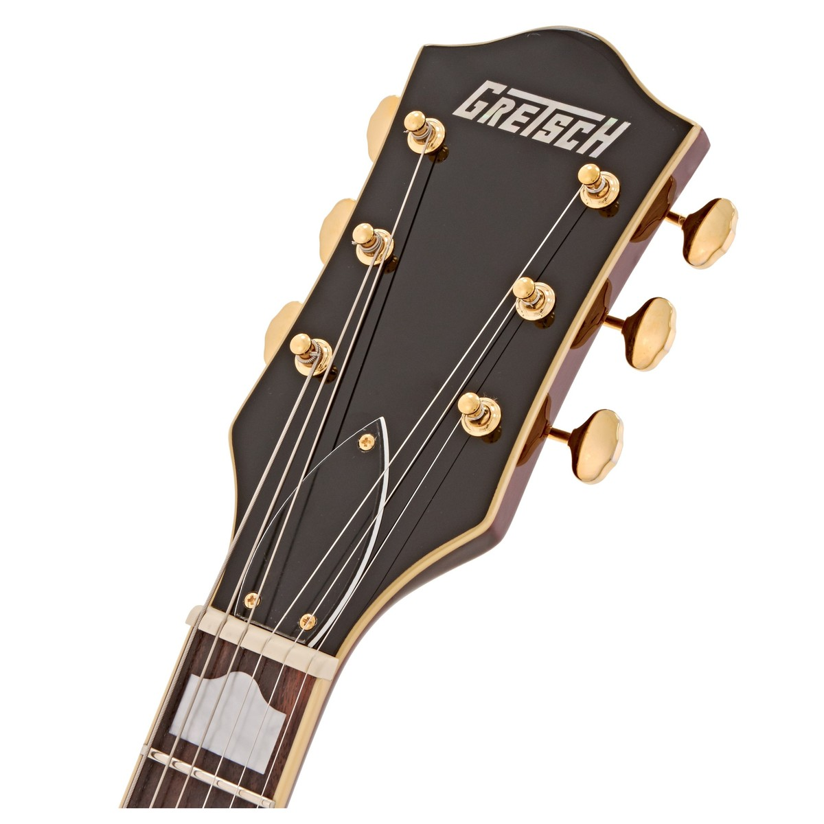 gretsch g5422tg 2016 electromatic hollow body guitar walnut stain at. Black Bedroom Furniture Sets. Home Design Ideas