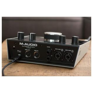 M-Audio M-Track 2x2M Audio Interface - Lifestyle 7