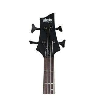 Stiletto Stealth-4 Left Handed Bass Guitar