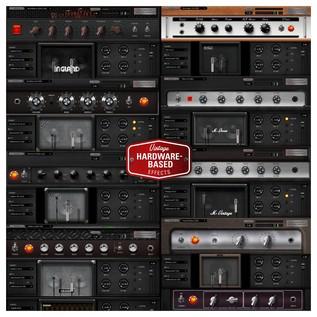 Antelope Audio Goliath Audio Interface - Guitar Amps & Cab