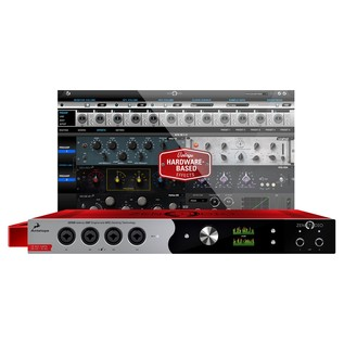 Antelope Audio Zen Studio Portable USB Audio Interface - Main