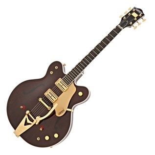 Gretsch G6122-1962 Chet Atkins Country Gentleman, Walnut Stain