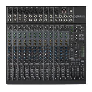 Mackie 1642-VLZ4 Mixer