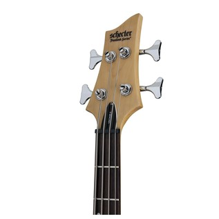 Stiletto Vintage-4 Bass, Sunburst