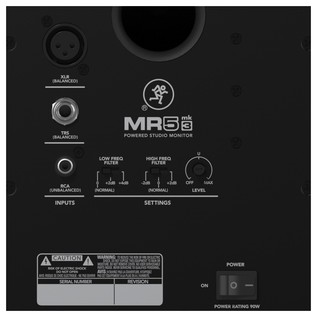 Mackie MR5 MK3 Monitor