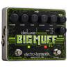 Electro Harmonix Deluxe Bass    Big Muff Pi Bass efekty pedál - Box otevřen