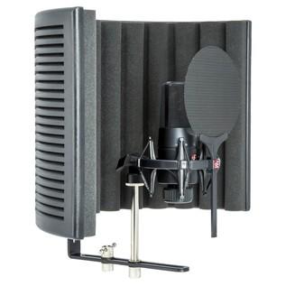 sE Electronics X1 Studio Bundle - Main