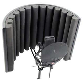 sE Electronics X1 Studio Bundle - Top