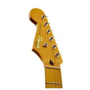 Squier Classic Vibe 50s Left Handed Stratocaster, Sunburst