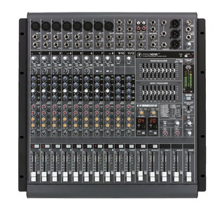 Mackie PPM1012 12 Channel Mixer