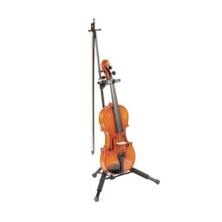 Hercules Travlite Violin / Viola Stand With Bag