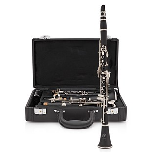 Rosedale Intermediate A Clarinet by Gear4music
