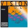 Thomastik visión Solo 4/4 Viola G String, núcleo sintético