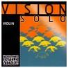 Thomastik Vision Solo 4/4 Violin E sträng, stål Wire Core