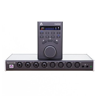 Apogee Element 88 Thunderbolt 16x16 Interface With Free Remote