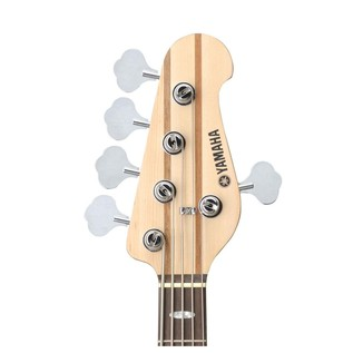 BB425 5-String Bass Guitar, Red Metallic