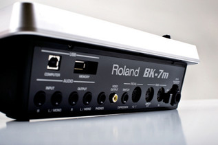 Roland BK-7M Backing Module.3