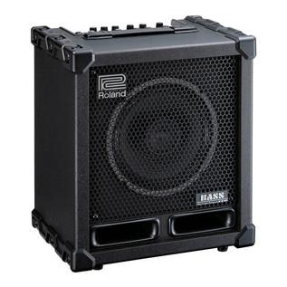 Roland Cube 60-XL Bass Amp.1