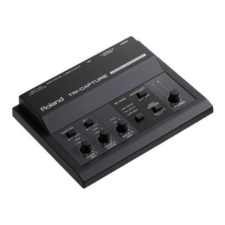 Roland TRI-Capture USB Audio Interface.1