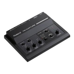 Roland TRI-Capture USB Audio Interface.1