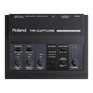 Roland TRI-Capture USB Audio Interface.2