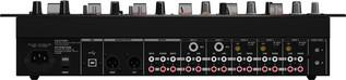Behringer NOX1010 DJ Pro Mixer.2