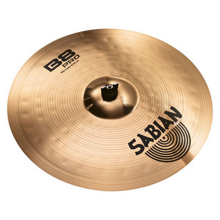 Sabian B8 Pro Series Thin Crash 18