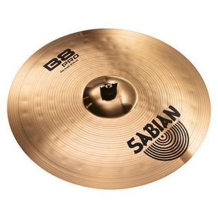 Sabian B8 Pro Series Thin Crash 18