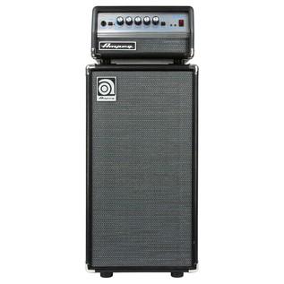 Ampeg SVT Micro VR Bass Amp Head