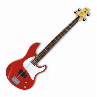 Ibanez GATK20 Electric Bass Guitar, Candy Apple Red