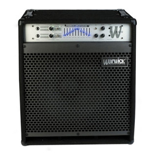 Warwick BC300 300W Bass Combo Amp
