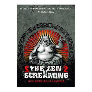 The Zen of Screaming DVD Volume 2