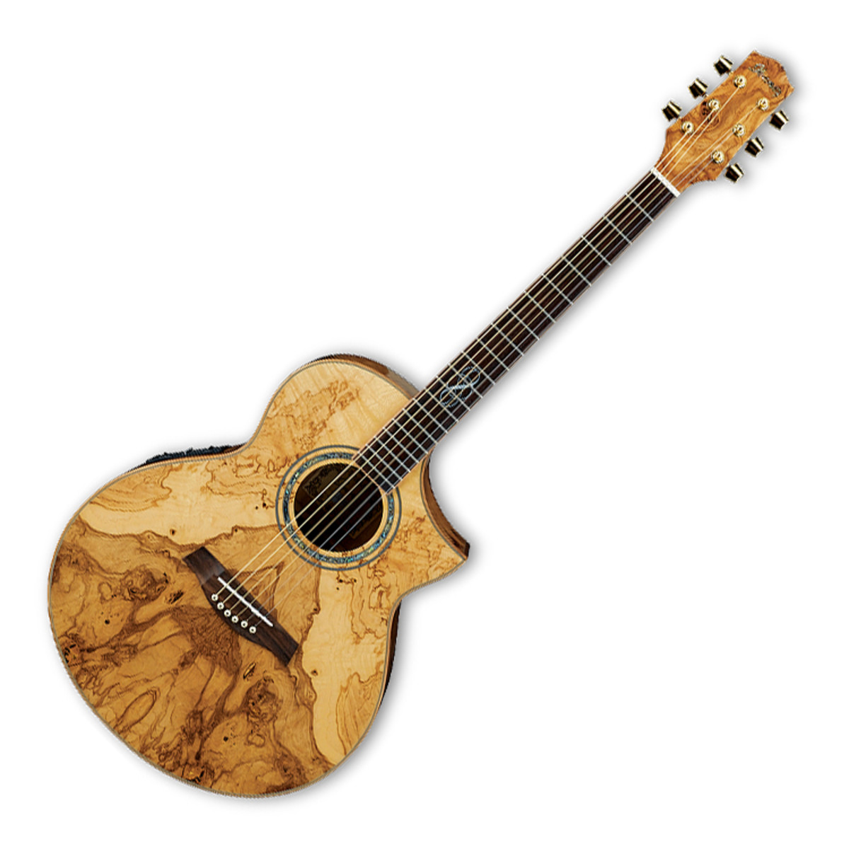 disc ibanez ew35abe exotic wood electro acoustic guitar natural at. Black Bedroom Furniture Sets. Home Design Ideas