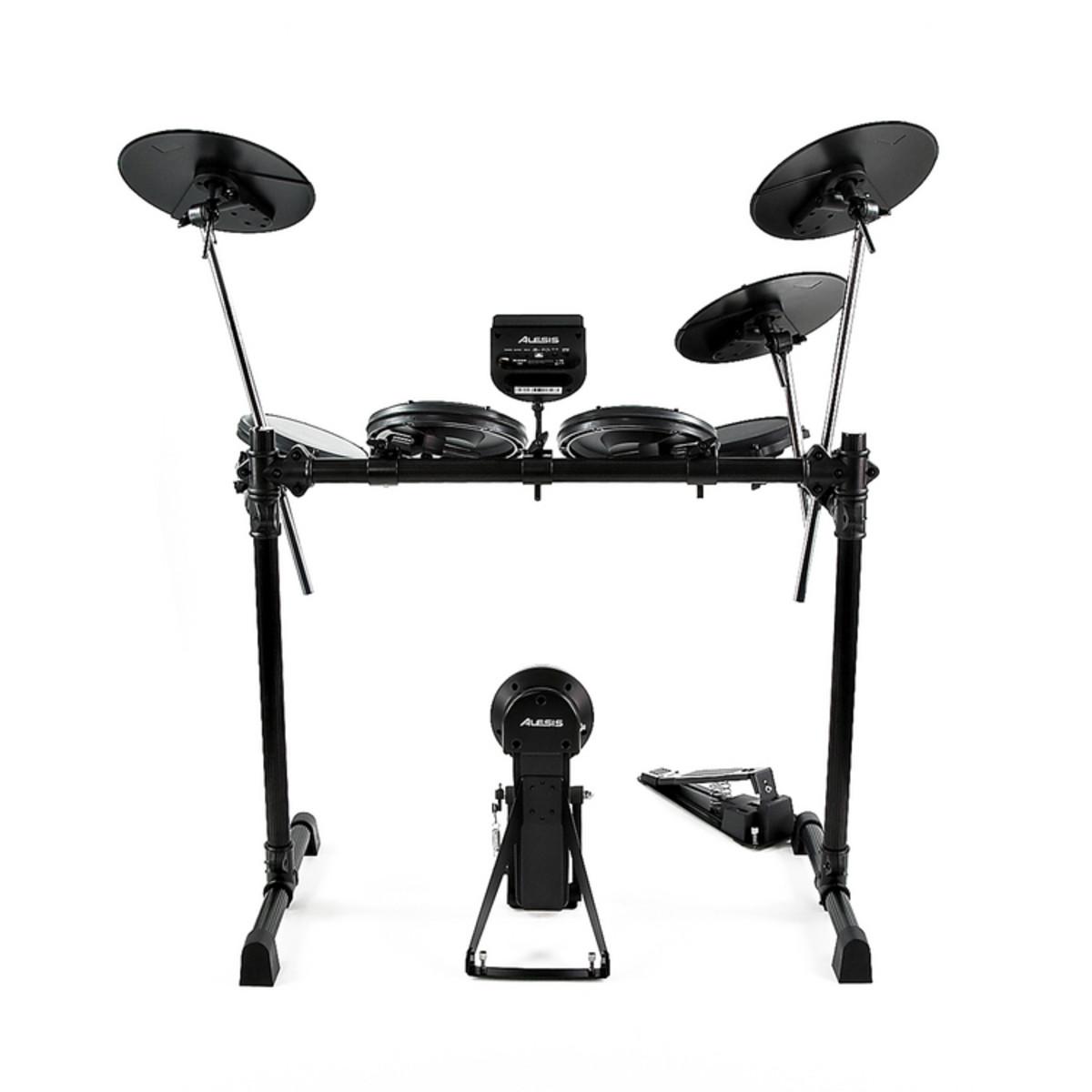 disc alesis dm6 usb electronic drum kit amp package deal at. Black Bedroom Furniture Sets. Home Design Ideas