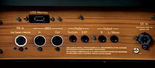 Roland C-200 Classic Organ.2