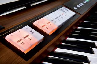 Roland C-200 Classic Organ.4