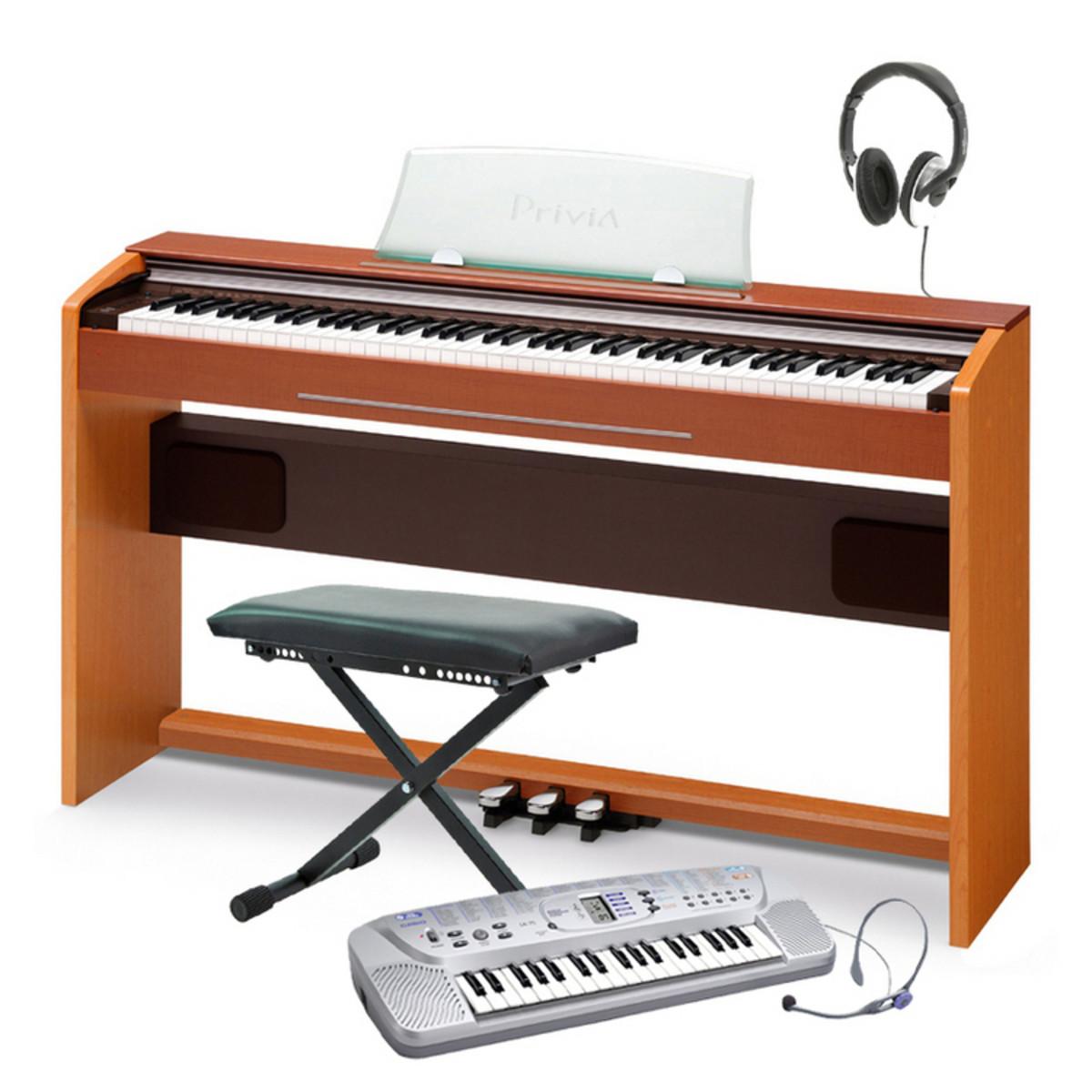 Digital Piano Free : casio privia px 720 digital piano free gifts at ~ Vivirlamusica.com Haus und Dekorationen