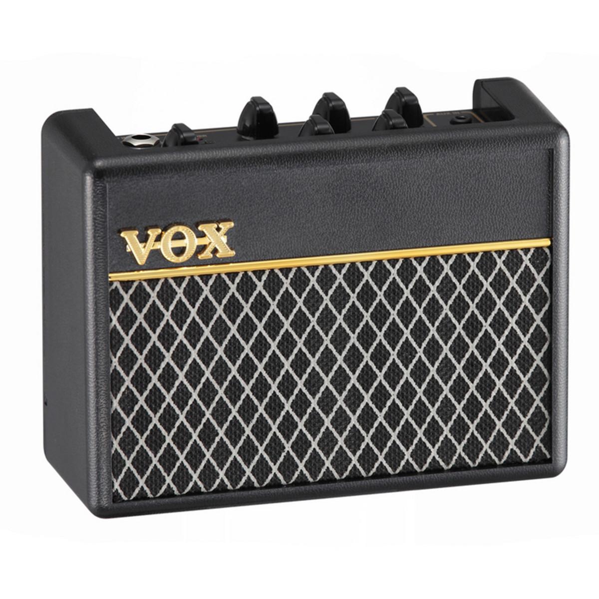 disc vox ac1 rhythmvox bass amplifier at. Black Bedroom Furniture Sets. Home Design Ideas