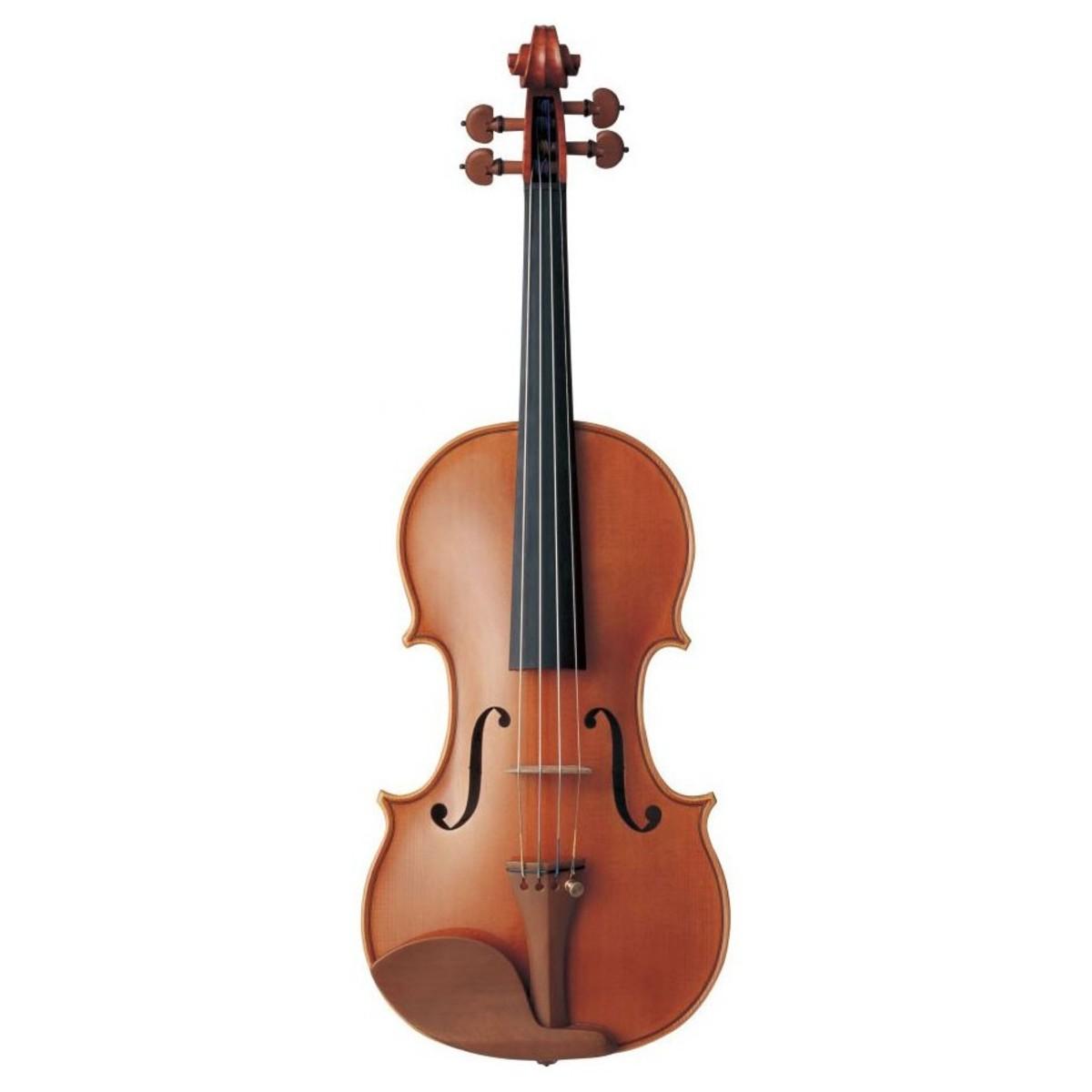 yamaha yvn100s professional violin 4 4 size instrument