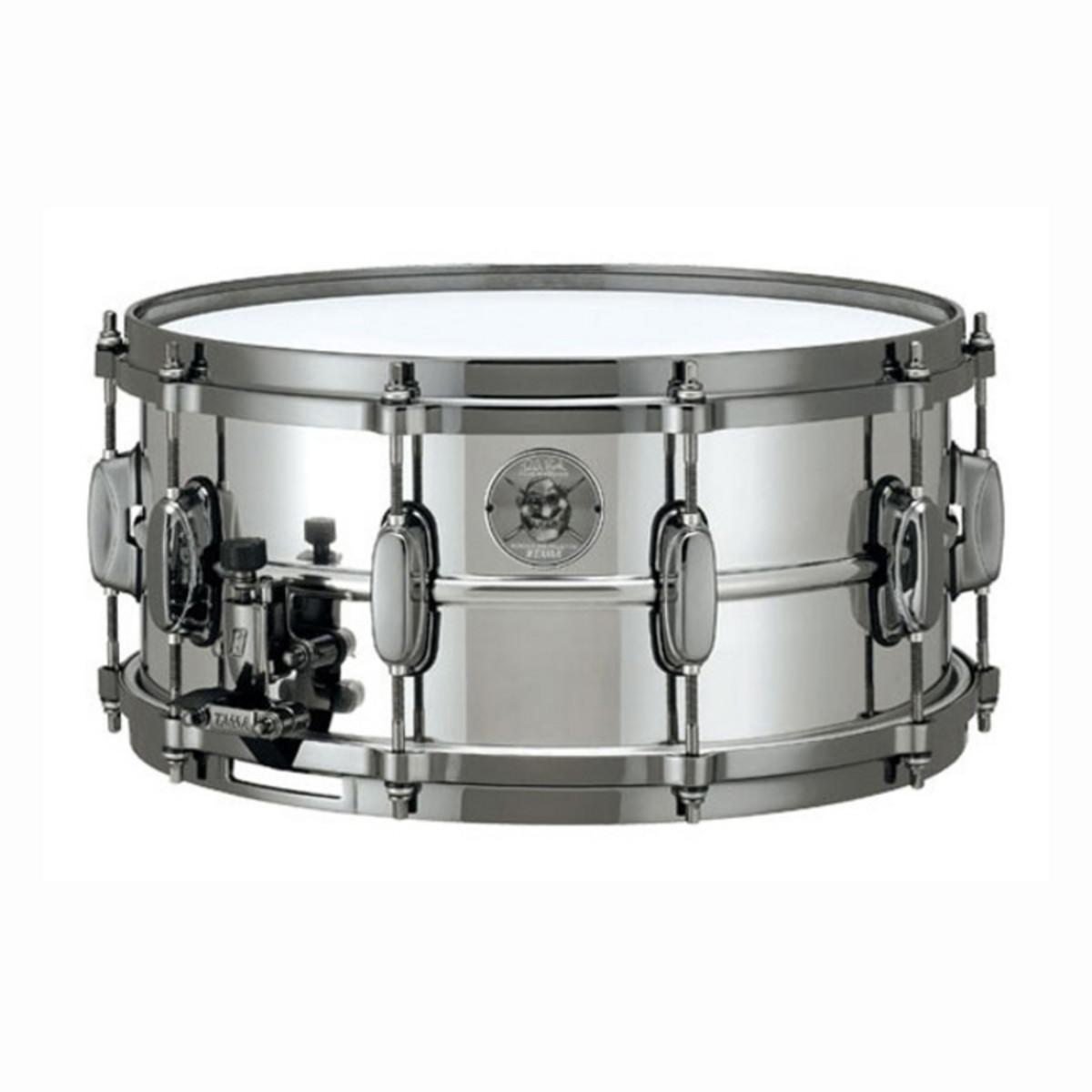 Tama Charlie Benante Signature 14 x 6.5 Snare Drum