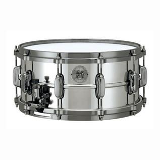 Tama Charlie Benante Signature Snare Drum, 14 x 6.5